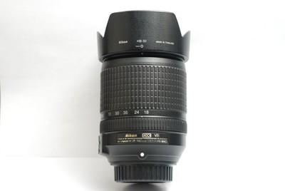 尼康 Nikkor 18-140mm f/3.5-5.6G ED VR【2979】95新