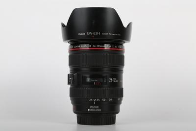 95新二手Canon佳能 24-105/4 L IS USM 防抖镜头 928781京