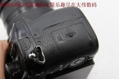 新到 8成多新 松下 GH3 高清摄像带实时跟焦 可交换 编号1028