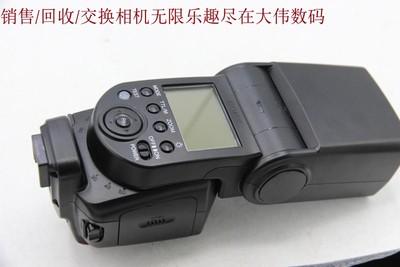 新到 特价 98成新 索尼 F58AM 索尼单反口可转接微单口 编号104