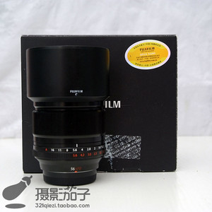 98新富士 XF56mm f/1.2 R APD#0489 [支持高价回收置换]