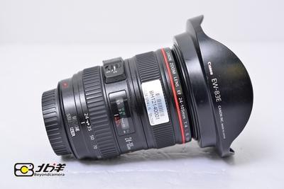 96新 佳能 EF 24-105/4L IS USM (BH12140001)