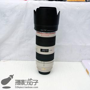 98新佳能 70-200mm f/2.8L IS II USM#0494 [支持高价回收置换]
