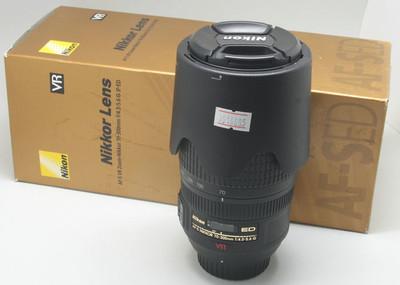 99新 尼康 AF-S VR 70-300/4.5-5.6G IF-ED(6685)
