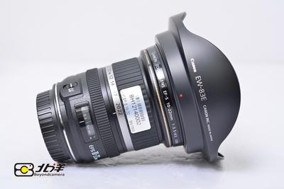 97新 佳能 EF-S 10-22/3.5-4.5 USM (BH12140002)