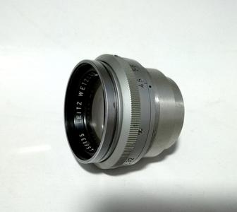 Leica Hektor 135 mm f/ 4.5