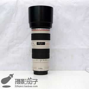 99新佳能 EF 70-200mm f/4L USM#7383  [支持高价回收置换]
