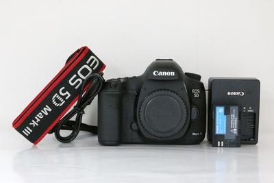 94新二手 Canon佳能 5D3 单机 高端单反 无敌三 回收 000188成