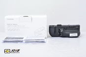 99新 富士 GFX50S手柄 VG-GFX1 带包装 (BH12160003)【已成交】