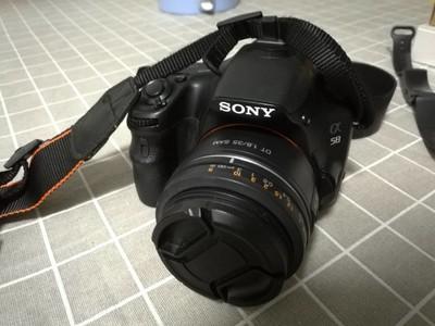 索尼 A58