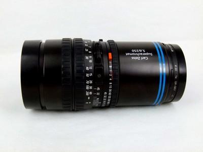 华瑞摄影器材-哈苏Superachromat  SA 250/5.6 CFi