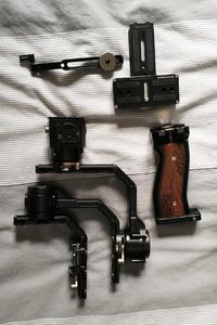 铁头G1手持稳定器