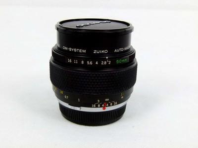 华瑞摄影器材-奥林巴斯OM 50/2 微距