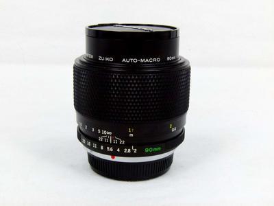 华瑞摄影器材-奥林巴斯OM 90/2