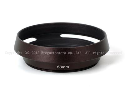 特价徕卡 58MM金属遮光罩50/1.0 第一代用#29417