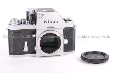 特价【良品】Nikon/尼康 大F 银色机身 #jp16904