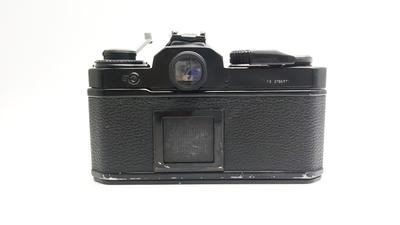 尼康 FE 手动胶片机 135单反胶卷相机