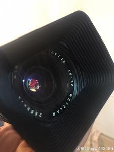 Leica Elmarit-R 28 mm f/ 2.8