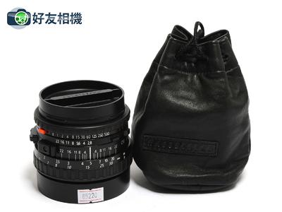 哈苏 CFE 80/2.8 Planar T* 标准镜头 80mm F2.8 中画幅