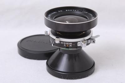富士 FUJINON SW S 90/8 4x5 大画幅镜头