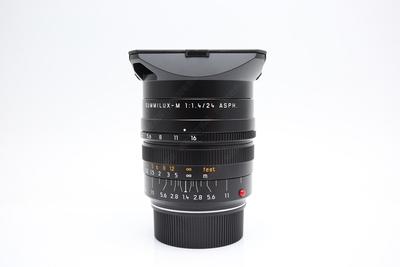 Leica Summilux-M 24 mm f/ 1.4 Asph徕卡M24 1.4a镜头