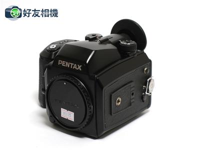 宾得/Pentax 645N 中画幅胶片相机 645机身 *90新*