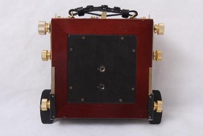 立源 TACHIHARA 4X5双轨大画幅相机 木机金色