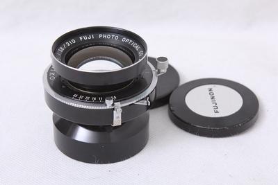 富士 FUJINON WS 210/5.6 大画幅镜头