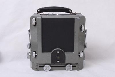 威斯塔WISTA 武藏野 双轨4X5大画幅相机