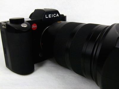 华瑞摄影器材-徕卡 SL带24-90套机