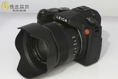 【便携式大变焦数码相机 4K】徕卡V-LUX(Typ114)*