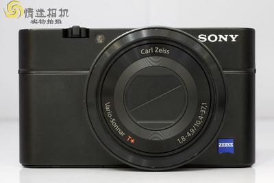 【便携式数码相机】索尼RX100(NO:4074)*