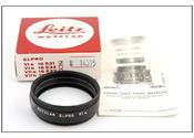 特价徕卡  ELPRO VIa 16531 近摄镜 #14315