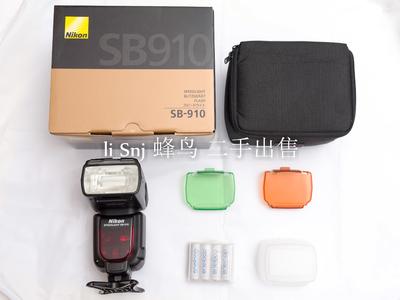 尼康 SB-910