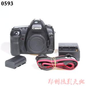 佳能 5D Mark II 单反相机 0593