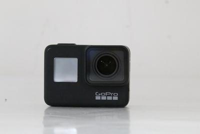 98新二手水下相机GoPro HERO 7 BLACK 黑狗7 676546成