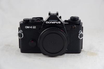 奥林巴斯OM-4TI 胶片机