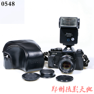 其他 理光XR-8胶卷相机 0548