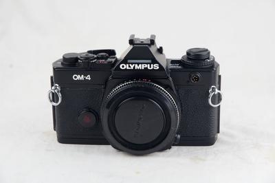 奥林巴斯OM-4 胶片机身