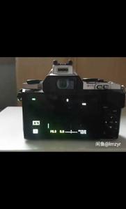 出售自用的奥林巴斯 E-M5相机