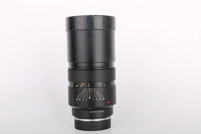 94新二手Leica徕卡 250/4 MM Telyt-R 定焦镜头 494170京