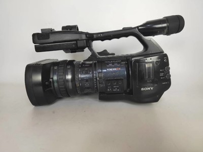索尼 PMW-EX1R 便宜出售一台索尼EX1R摄像机