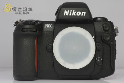 【经典胶片相机】尼康F100(NO:3230)*