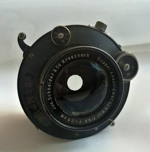 施耐德240mm/6.8
