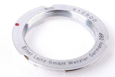 徕卡 L-M转接环 11521 M2/M3等90mm镜头用#jp21123