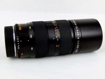 华瑞摄影器材-徕卡Leica Vario-Elmar-R 80-200/4
