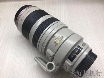 《天津天好》相机行 99新 佳能100-400/4.5-5.6L IS USM 镜头