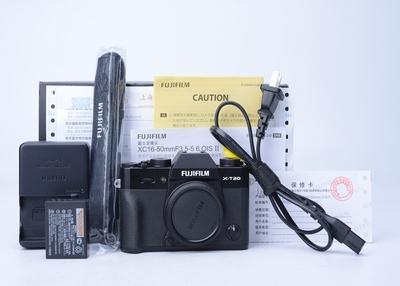 93新二手Fujifilm富士 X-T20 单机 微单相机回收 W03820津