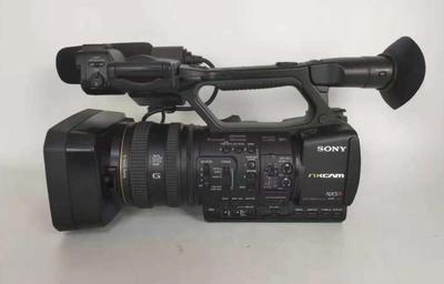 索尼 NEX-5R出一台成色新净的SONY NX5R摄像机!