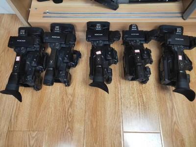 索尼 PXW-X280出几台X280摄像机  EX1R摄像机